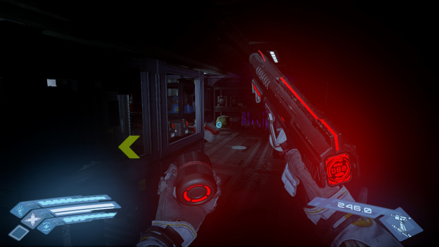 The Persistence Review - Screenshot 6 of 6