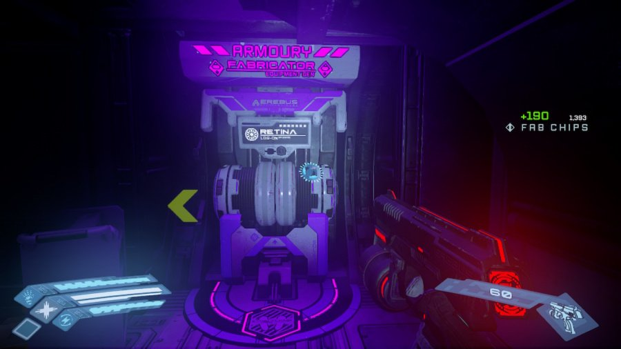 The Persistence Review - Screenshot 3 of 6