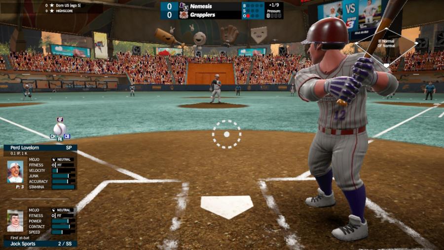 Super Mega Baseball 3 Review - Screenshot 4 of 4