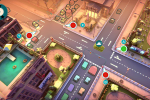 Urban Flow Screenshot