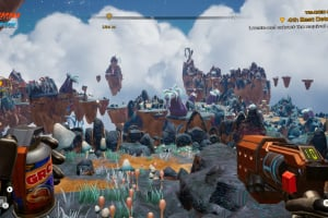 Journey to the Savage Planet Screenshot