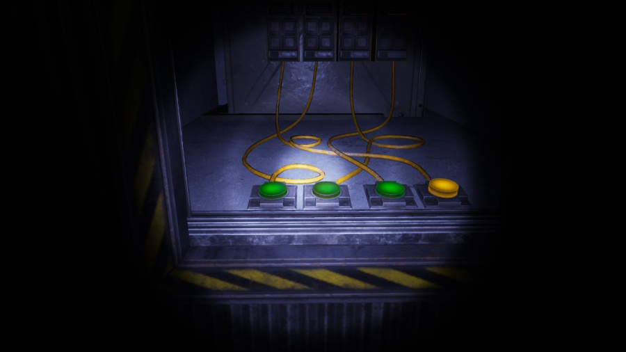 Five Nights at Freddy's: Help Wanted Review - Screenshot 1 of 4