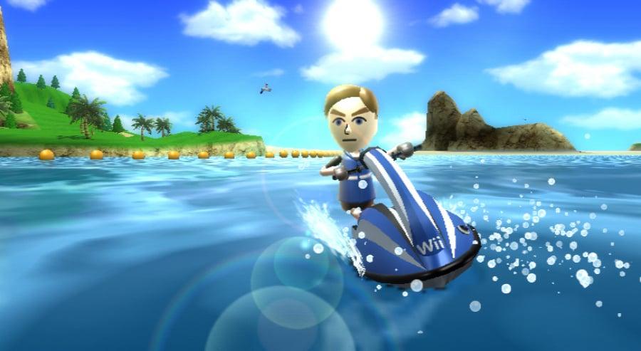 Wii Sports Resort Review - Screenshot 3 of 3