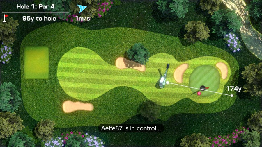 Clubhouse Games: 51 Worldwide Classics Review - Screenshot 1 of 5