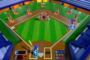 Clubhouse Games: 51 Worldwide Classics Screenshot
