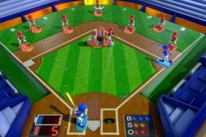 Clubhouse Games: 51 Worldwide Classics Screenshot
