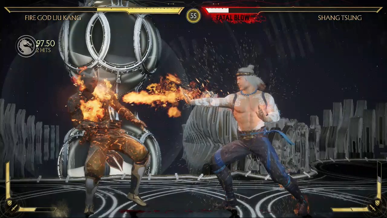 Mortal Kombat 11 Aftermath Review Switch Nintendo Life