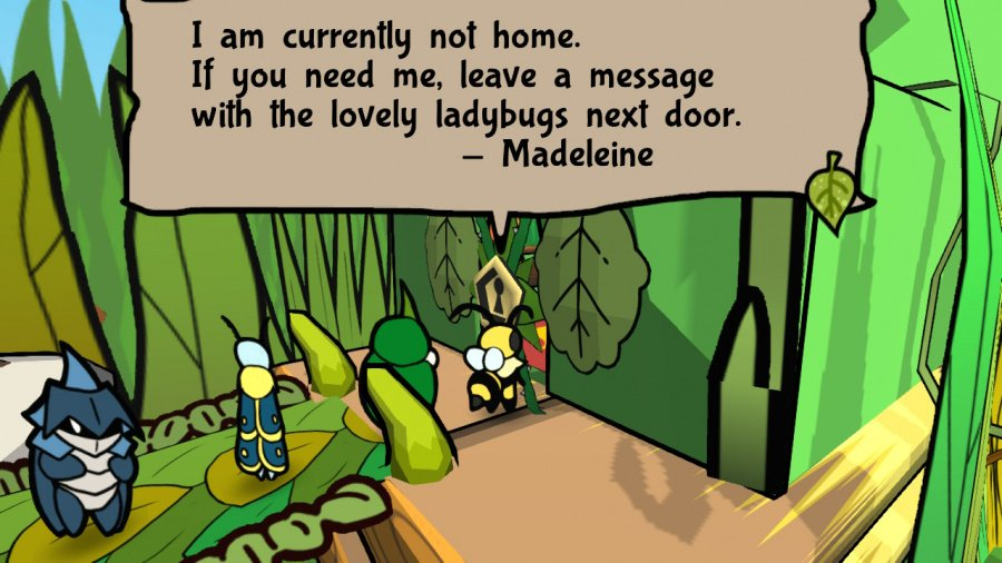 Bug Fables: The Everlasting Sapling Review - Screenshot 4 of 4