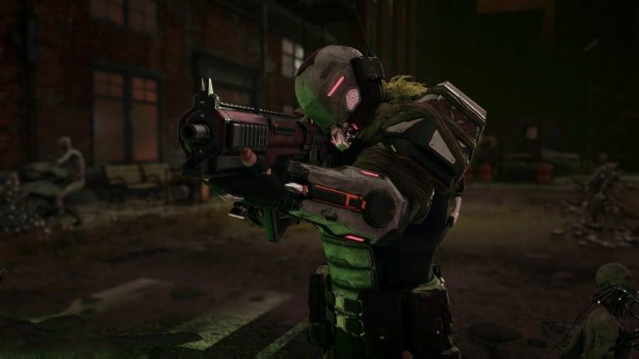 XCOM 2 Collection Review - Screenshot 4 of 8