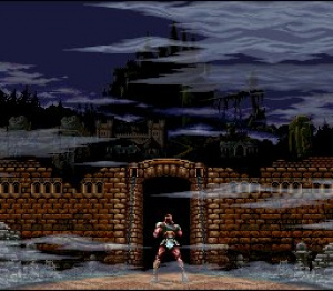 Super Castlevania IV Review - Screenshot 2 of 3