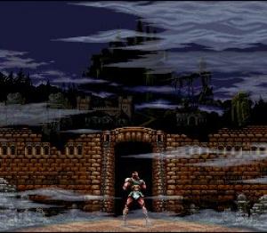 Super Castlevania IV Review - Screenshot 1 of 4