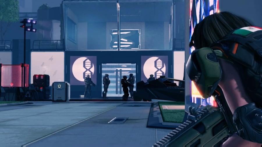 XCOM 2 Collection Review - Screenshot 3 of 8