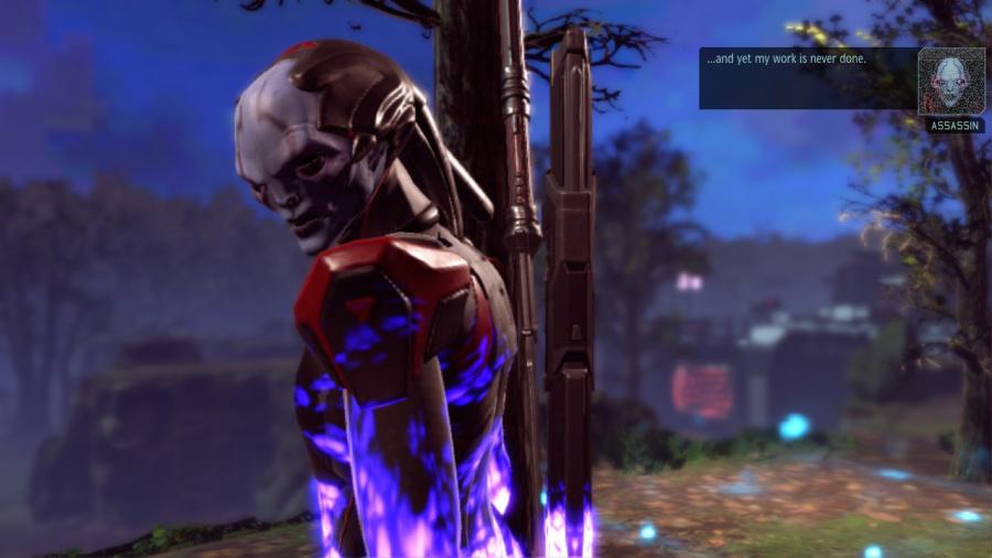 XCOM 2 Collection Review - Screenshot 2 of 8