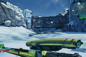 Borderlands Legendary Collection Screenshot