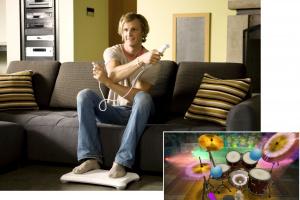 Wii Music Screenshot