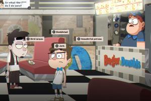 Indiecalypse Screenshot