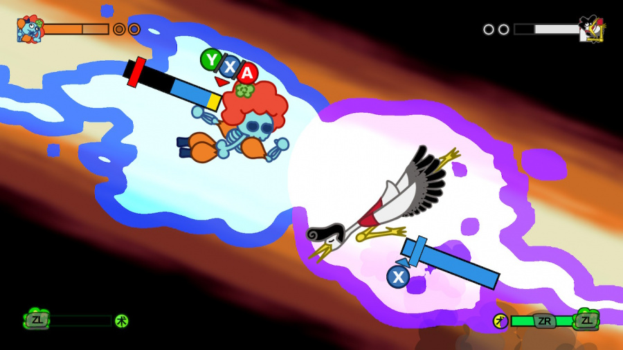 Fly Punch Boom! Review - Screenshot 1 of 9