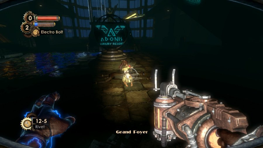 BioShock: The Collection Review - Screenshot 1 of 7