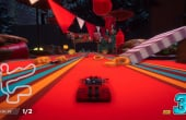 Super Toy Cars 2 Review - Screenshot 2 of 10