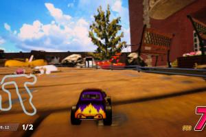 Super Toy Cars 2 Screenshot