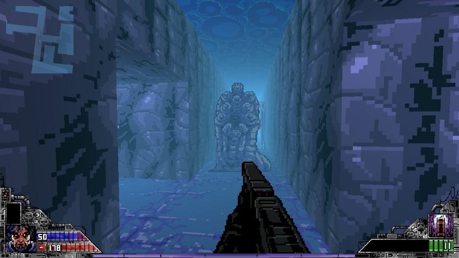 Project Warlock Review - Screenshot 1 of 7