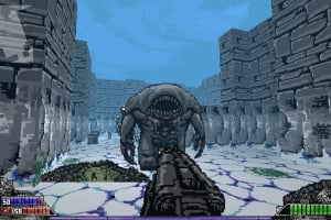 Project Warlock Screenshot