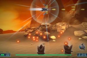 Rigid Force Redux Screenshot