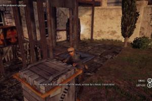 Adam's Venture: Origins Screenshot