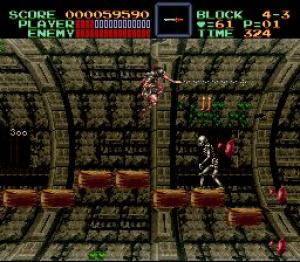 Super Castlevania IV Review - Screenshot 3 of 3