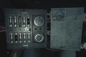 Blair Witch Screenshot