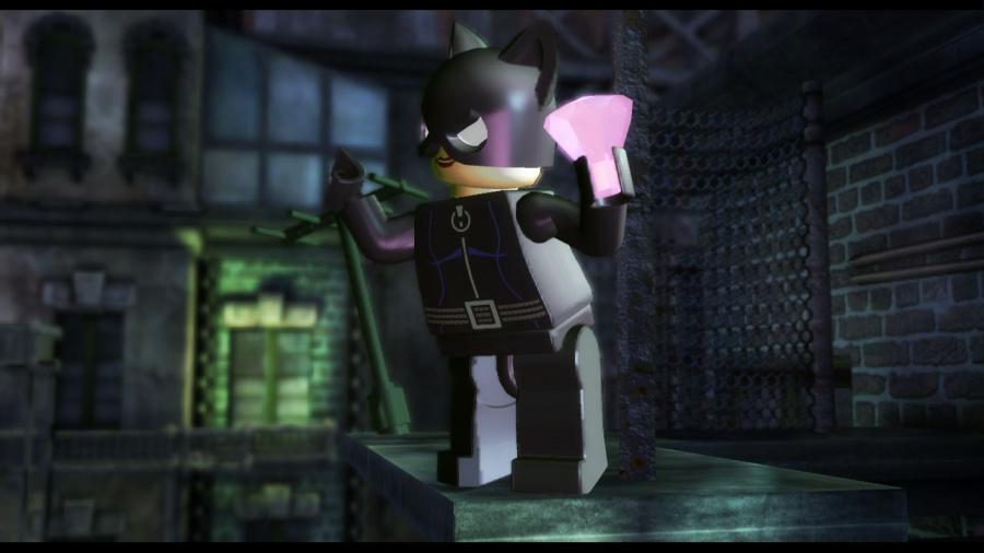 LEGO Batman Review - Screenshot 2 of 5