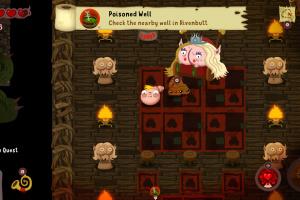 Poopdie - Chapter One Screenshot