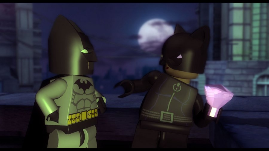 LEGO Batman Review - Screenshot 5 of 5