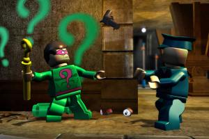 LEGO Batman Screenshot