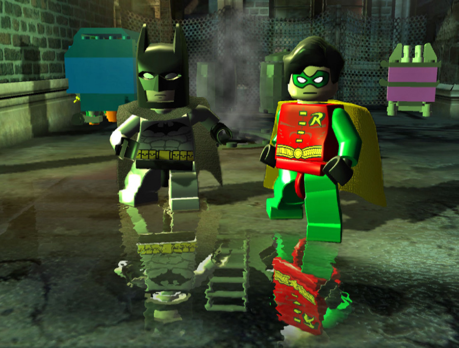 LEGO Batman Review - Screenshot 3 of 5
