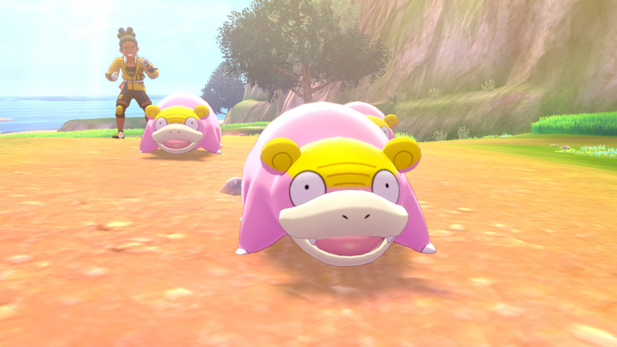 Pokémon Sword and Shield - The Isle Of Armor Review - Screenshot 1 of 5