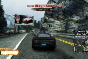 Burnout Paradise Remastered Screenshot