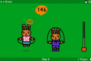 Jump Rope Challenge Screenshot