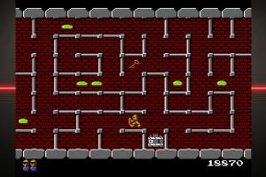 Namco Museum Archives Vol 1 Screenshot