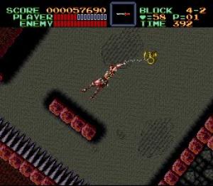 Super Castlevania IV Review - Screenshot 4 of 4