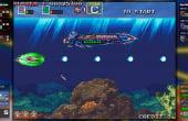 Darius Cozmic Collection Arcade Review - Screenshot 3 of 10