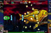 Darius Cozmic Collection Arcade Review - Screenshot 9 of 10