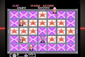 Namco Museum Archives Vol 2 Screenshot