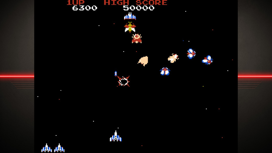 Namco Museum Archives Vol 2 Review - Screenshot 1 of 5