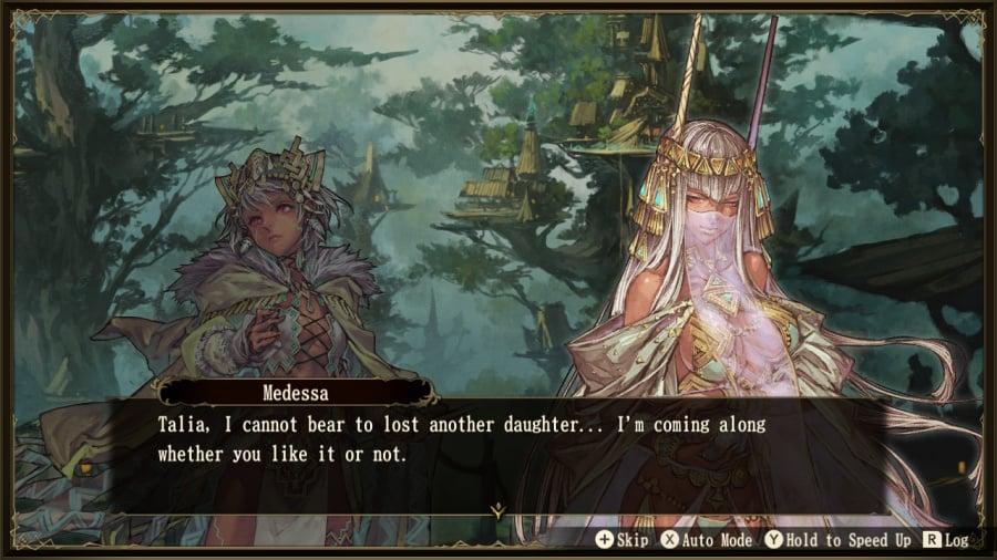 Brigandine: The Legend Of Runersia Review - Screenshot 1 of 6
