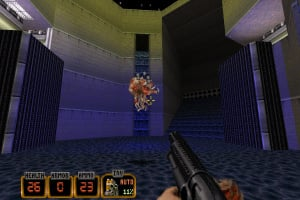 Duke Nukem 3D: 20th Anniversary World Tour Screenshot