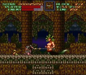 Super Castlevania IV Review - Screenshot 3 of 3