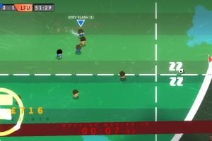 Behold the Kickmen Screenshot