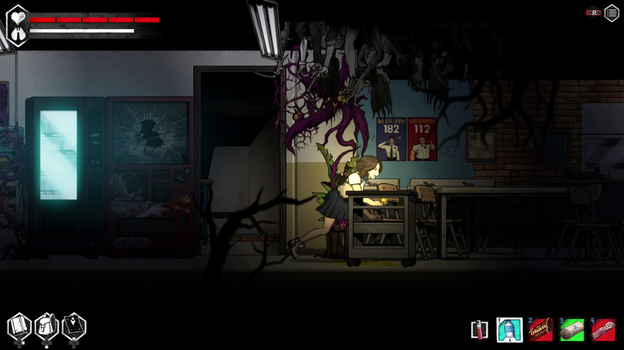 The Coma 2: Vicious Sisters Review - Screenshot 1 of 5