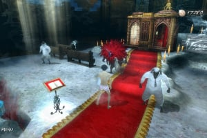 Catherine: Full Body Screenshot